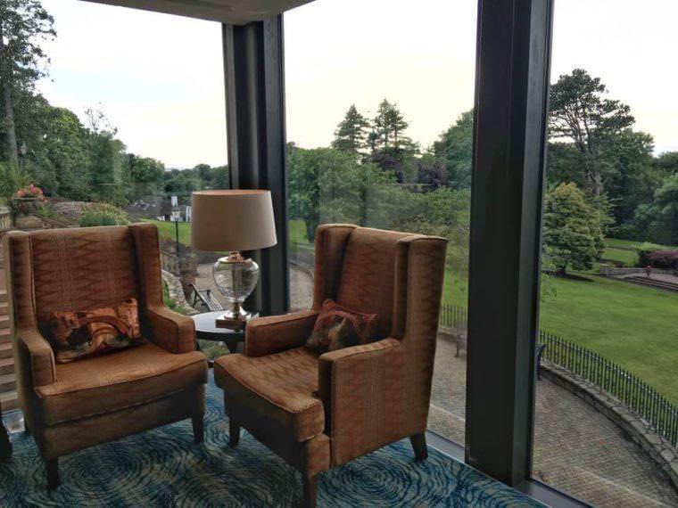 Culloden Estate and Spa Belfast Northen Ireland