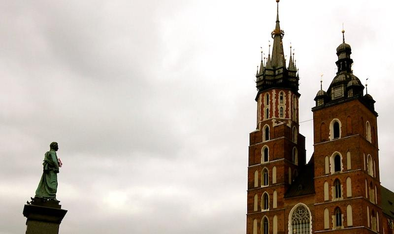 DIY Travel Guide Series: 3 Days in Krakow, Poland