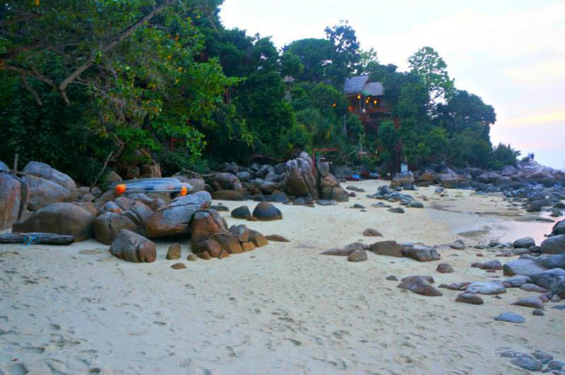 DIY Travel Guide Series: 4 Days in Koh Lipe, Thailand