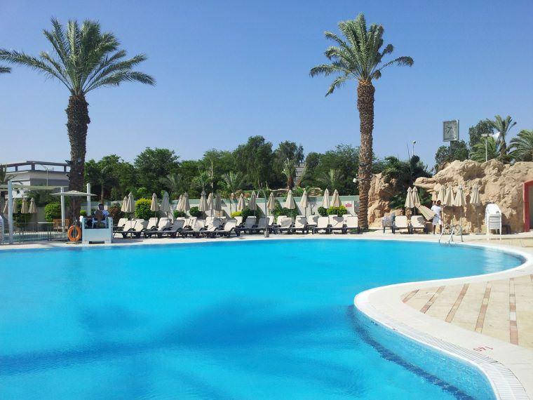 Dan Panorama Eilat Hotel in Israel