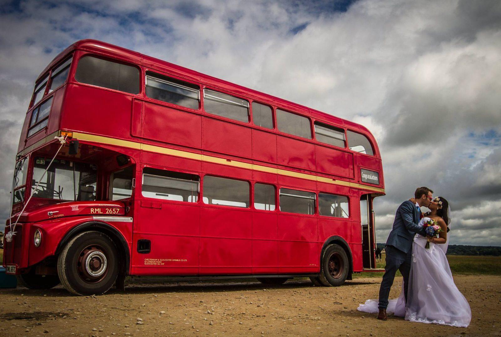 Kach and Jonathan Wedding
