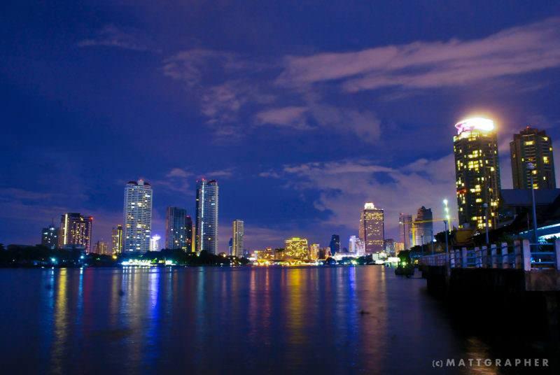 Luxury Hotel Review: Ramada Plaza Bangkok Menam Riverside, Bangkok, Thailand