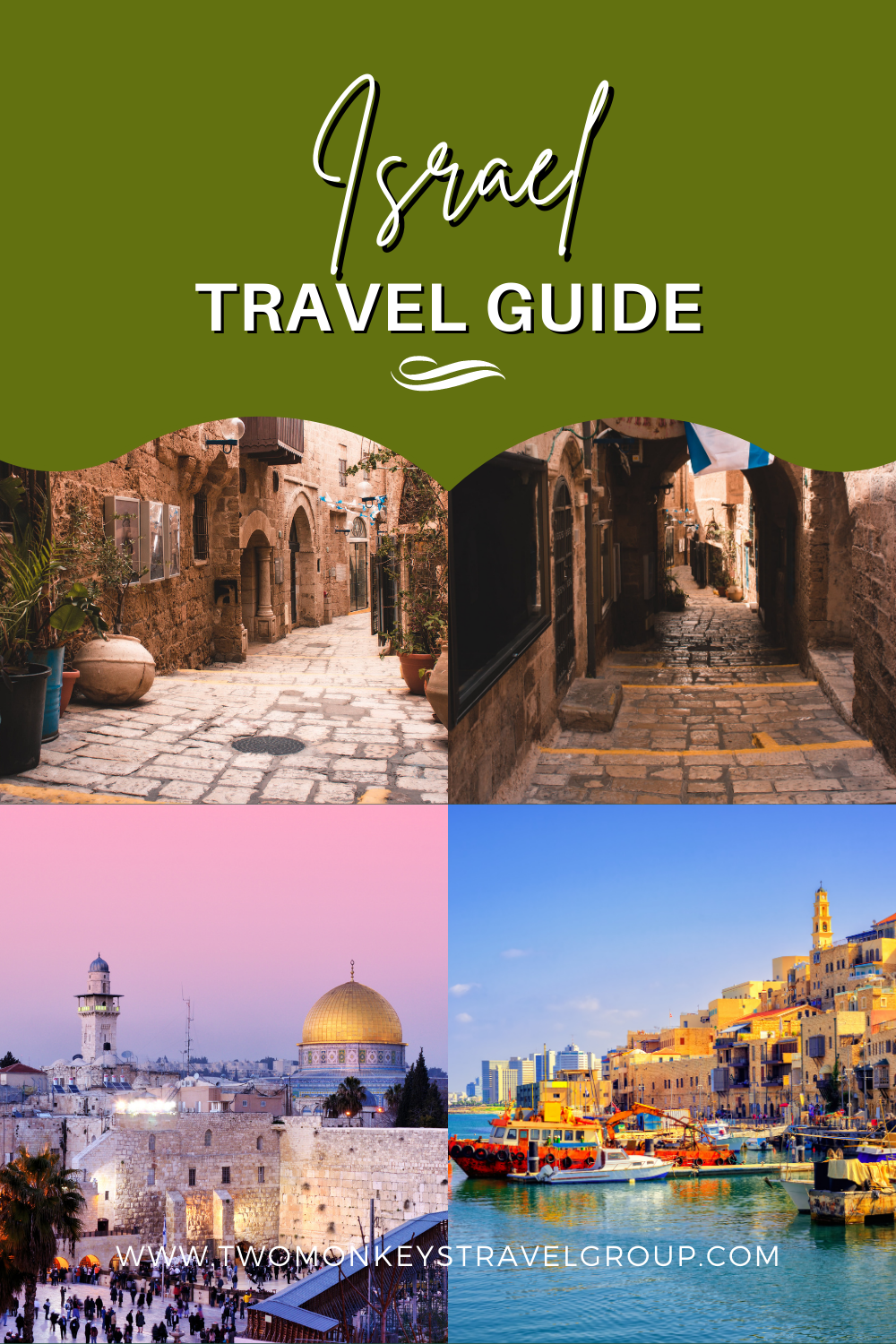 Our 15 Days Itinerary in the Holy Land The Israel You Didn't Know Exists with Puzzle Israel3