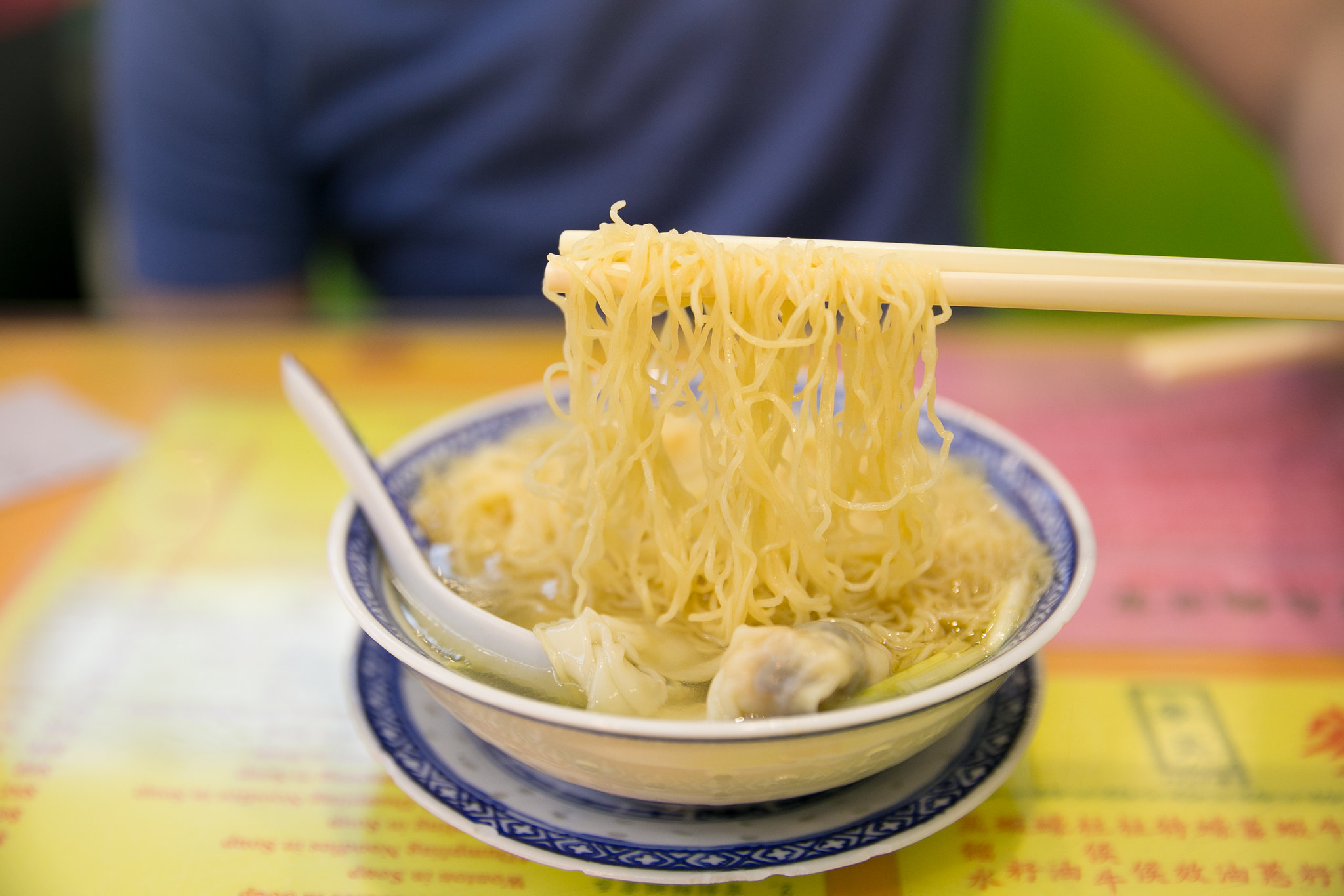 10 Must Try Food and Drinks in Hong Kong