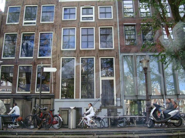 20 Cool Museums To Visit in Amsterdam (and the river cruise!)