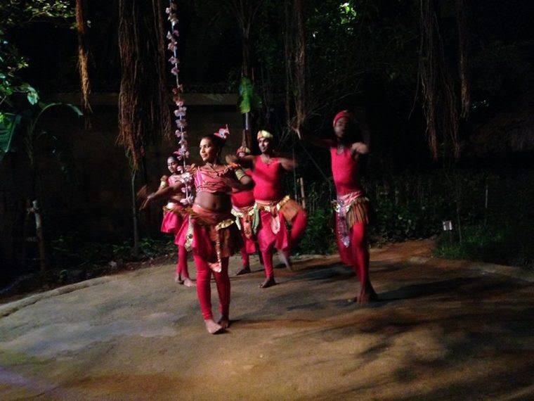 7 Ways to Experience Central Sri Lanka