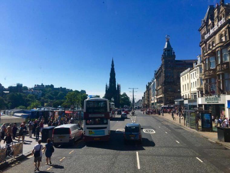 A Day Like a Local in Edinburgh 33