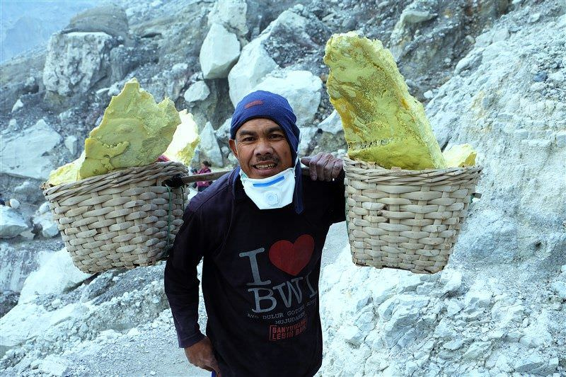 How Banyuwangi, Indonesia Brought Me To Another Planet 5