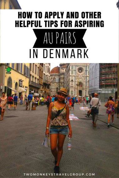 How to Apply and Other Helpful Tips for Aspiring Au Pairs in Denmark