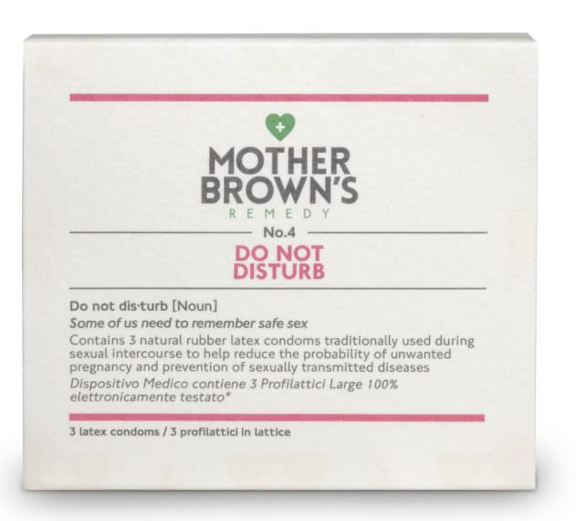 Mother Brown's Healthy Remedy Products 1