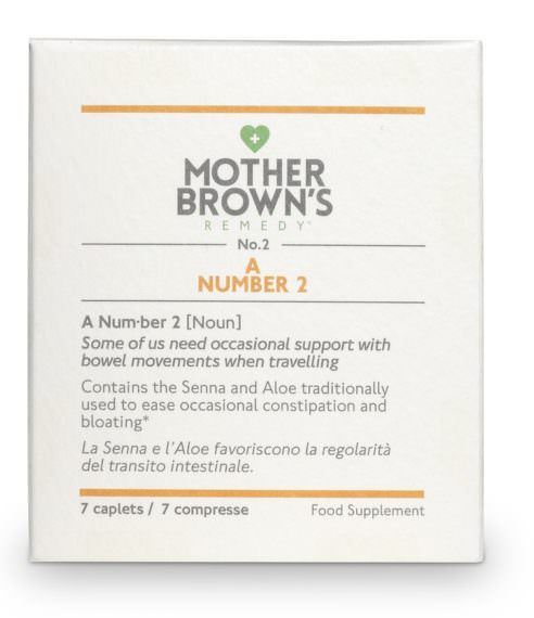 Mother Brown's Healthy Remedy Products
