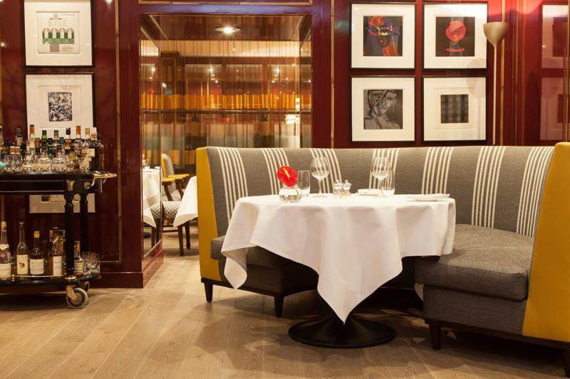 Luxury Hotel Review: The Balmoral Hotel, Edinburgh Scotland