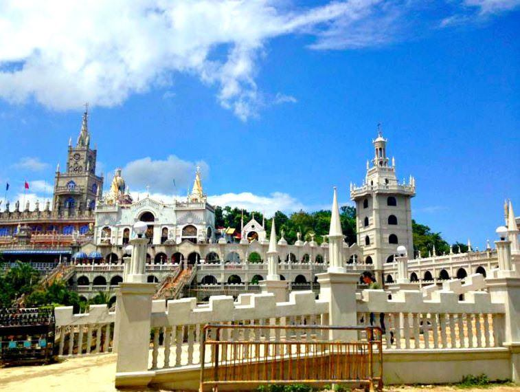 30 Beautiful Churches in the Philippines