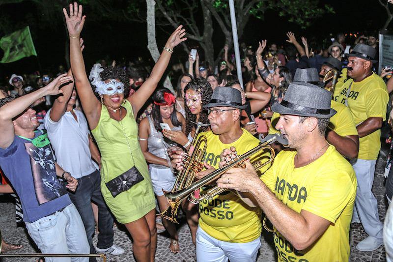 Two Monkeys Travel - Rio de Janeiro - Carnival 2017 - Olympics 2016 4