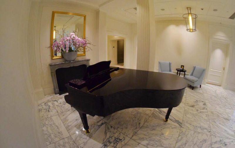 Waldorf Astoria Amsterdam Luxury Stay