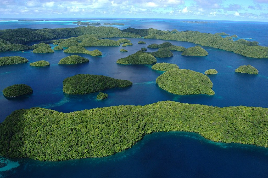 DIY Travel Guide to Palau