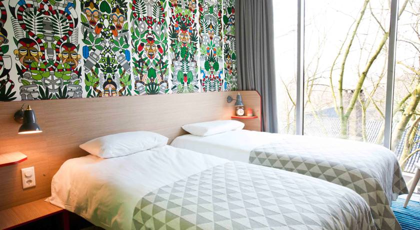 Ultimate List of the Best Hostels in Amsterdam, The Netherlands