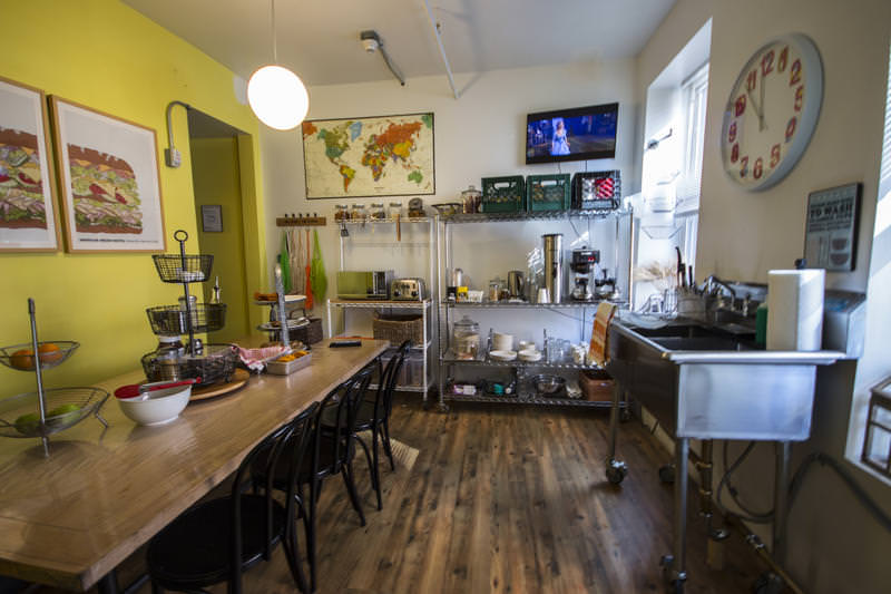 Ultimate List of the Best Hostels in New York