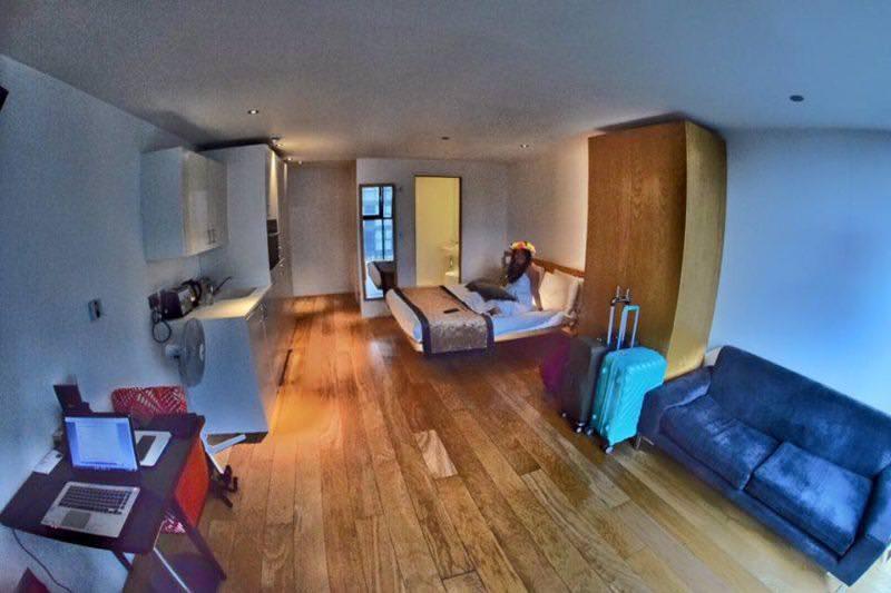 london Hotel with TopCashback UK