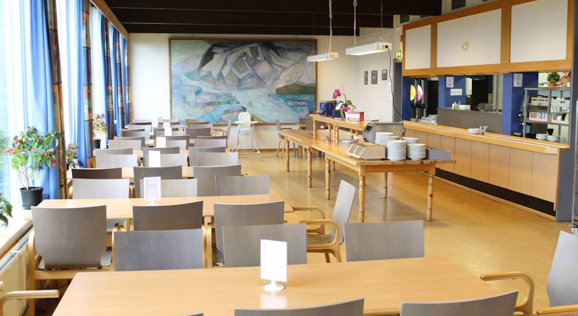 Ultimate List of the Best Hostels in Norway