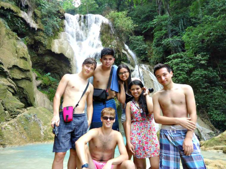 10 Reasons Why You should Travel with Your Siblings
