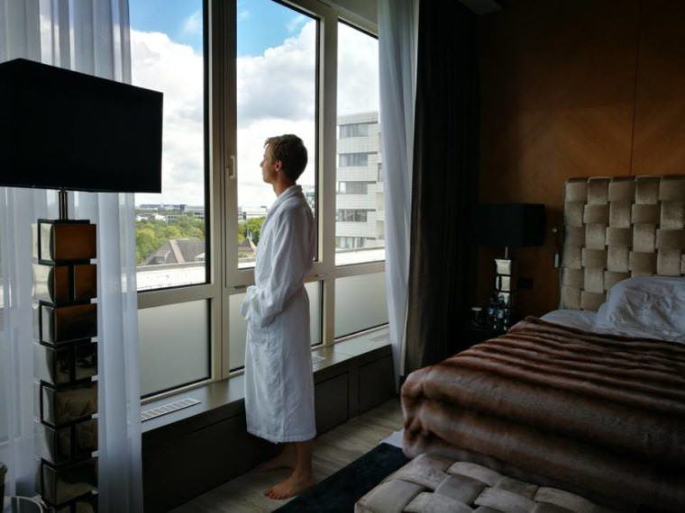 5 Reasons Why We Keep Coming Back to Hotel Palace Berlin