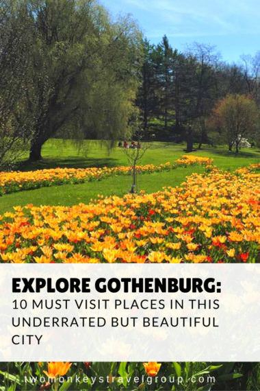 Explore Gothenburg 10 Must Visit Places in This Underrated But Beautiful City