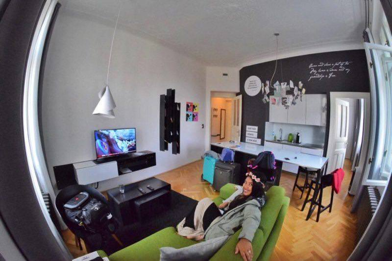 Feeling like a local in Prague, 5 Reasons to Stay at Mooo Apartments