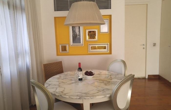 Luxury Hotel Review- J Plus Hotel by YOO, Causeway Bay, Hong Kong 11