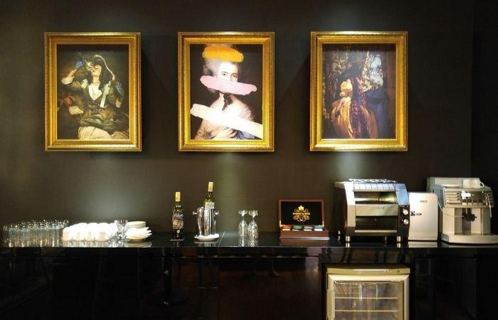 Luxury Hotel Review- J Plus Hotel by YOO, Causeway Bay, Hong Kong 14