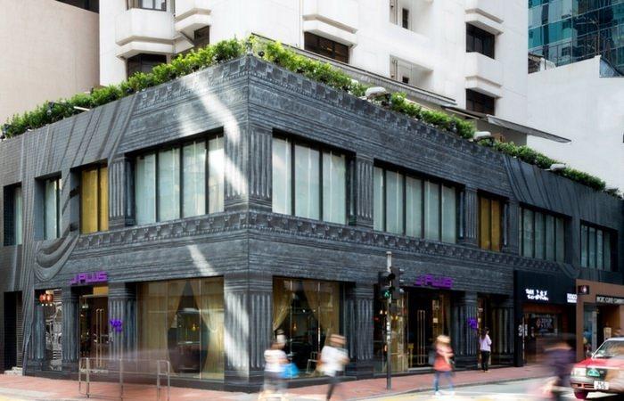 Luxury Hotel Review- J Plus Hotel by YOO, Causeway Bay, Hong Kong 3