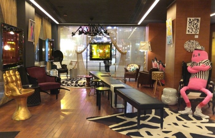 Luxury Hotel Review- J Plus Hotel by YOO, Causeway Bay, Hong Kong 4