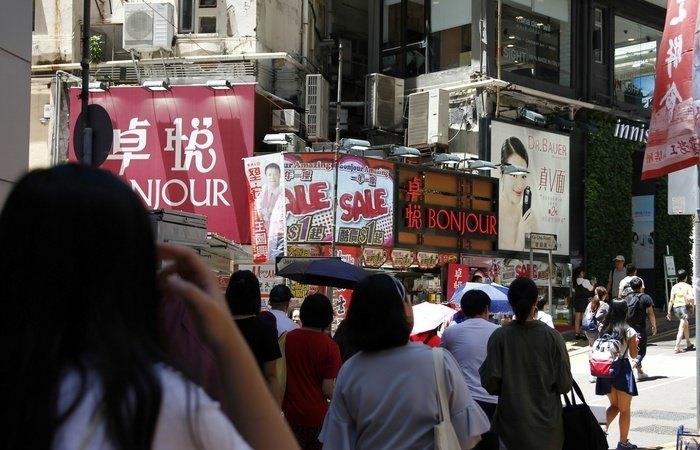 Luxury Hotel Review- J Plus Hotel by YOO, Causeway Bay, Hong Kong 6