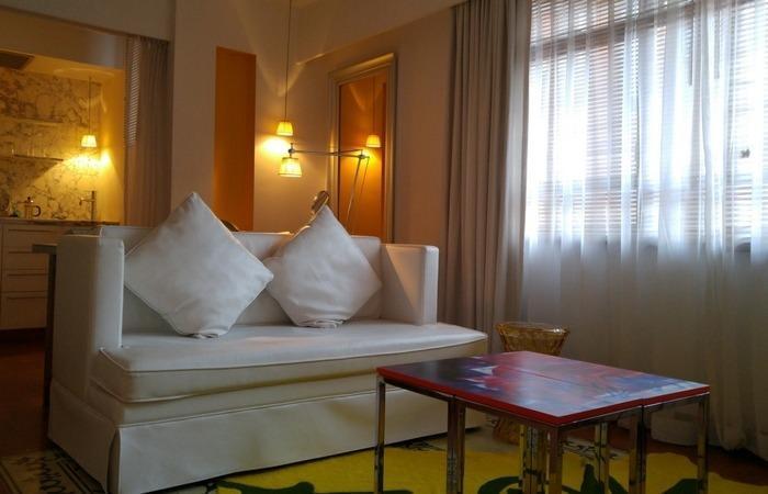 Luxury Hotel Review- J Plus Hotel by YOO, Causeway Bay, Hong Kong 9