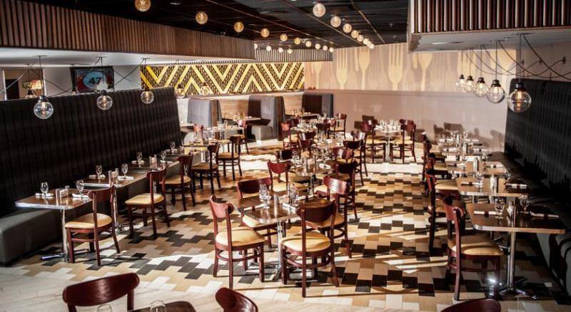Luxury Hotel Review: The D Casino Hotel Las Vegas