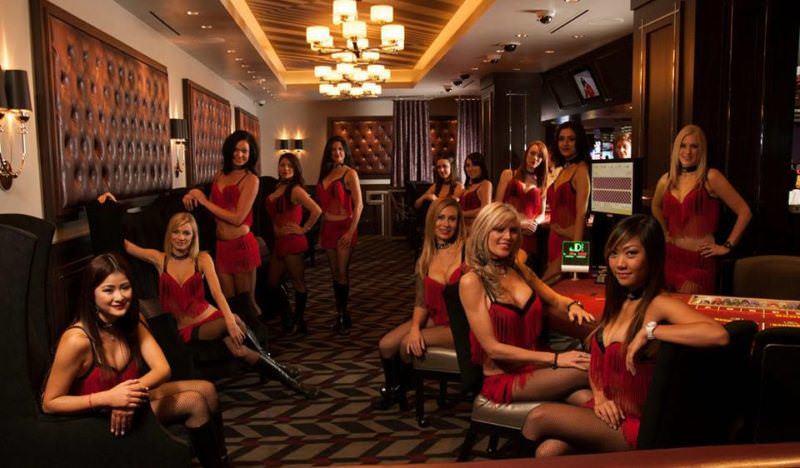 Luxury Hotel Review The D Casino Hotel Las Vegas 11