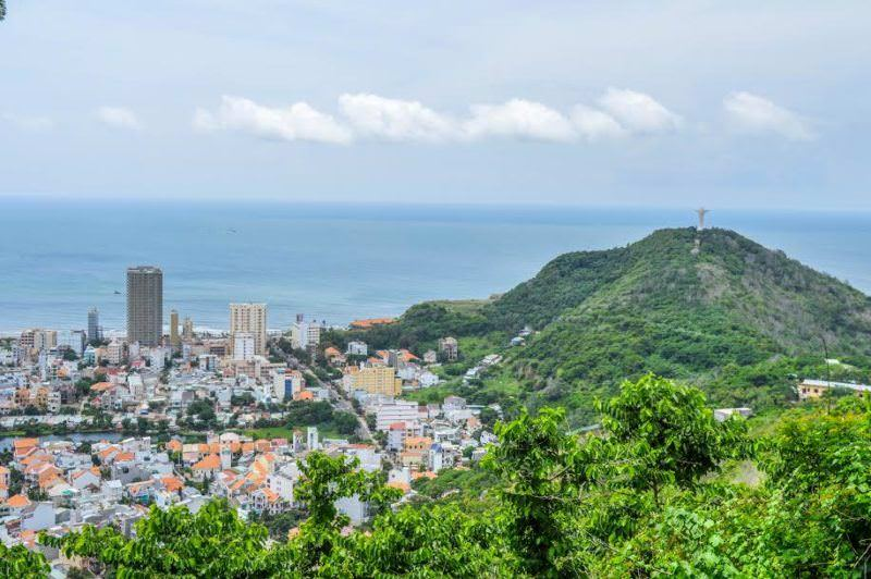 Quick Escape to Vung Tau, the Rio de Janeiro of Asia