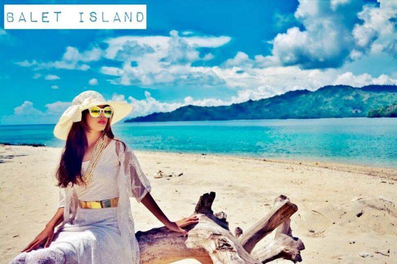 Travel Guide to Balet Island, Kalamansig, Sultan Kudarat