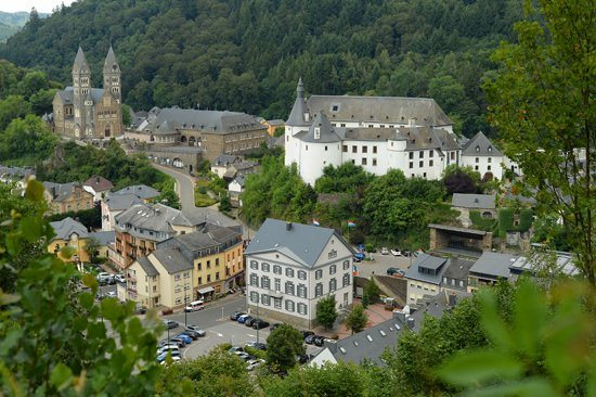 Do you believe in Fairy Tales? Visit these 10 Castles in Luxembourg