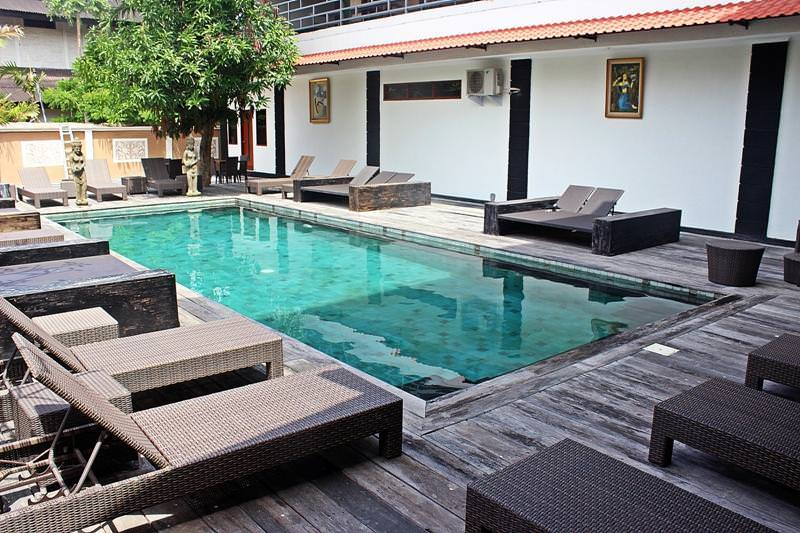 20 Best Backpacker Hostels with Beautiful Swimming Pools in South East Asia