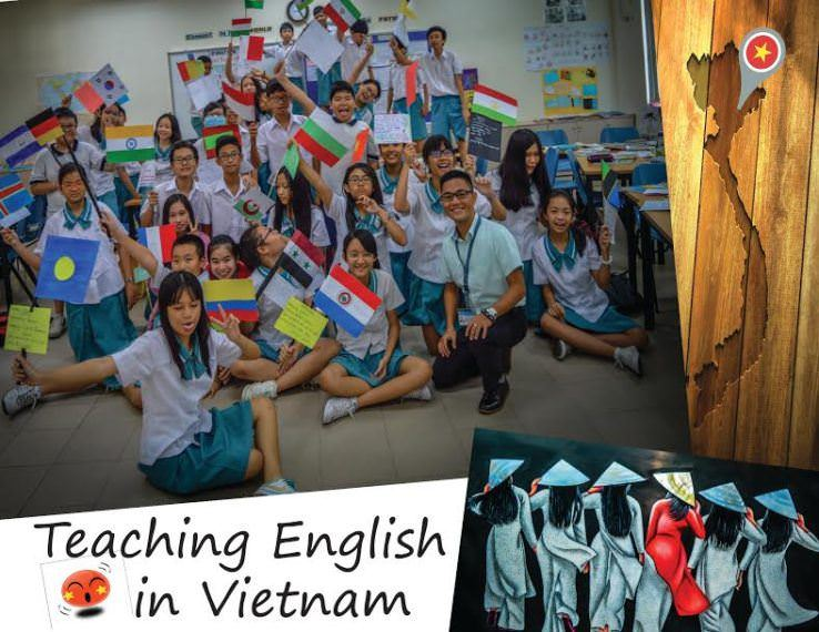 10 Steps I Took to Quit my Law School to Teach English in Vietnam