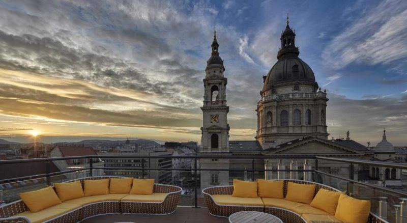 10 Reasons Why Aria Budapest is the Most Beautiful Boutique Hotel in Europe