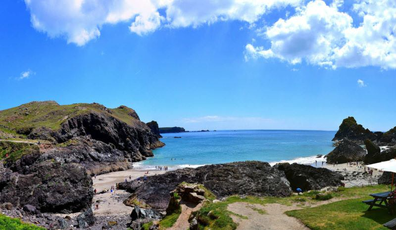 11 Best Things to Do in Cornwall - Where to Go, Attractions to Visit