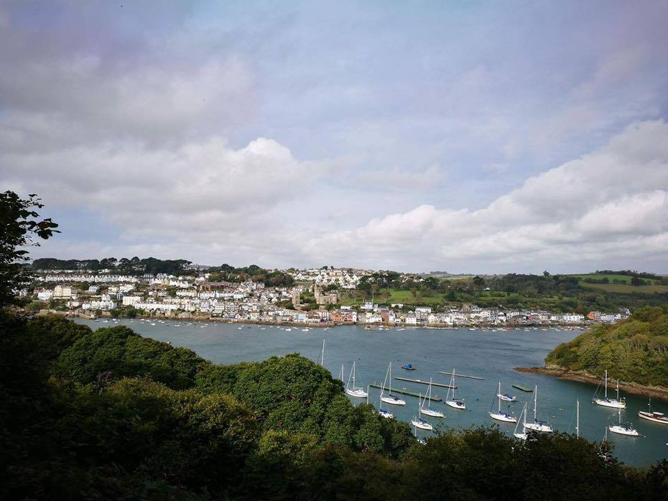 Boutique Retreats in Cornwall