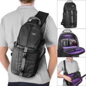 Camera Sling Backpack