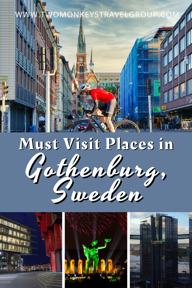 Explore Gothenburg, Sweden 10 Must Visit Places in This Underrated But Beautiful City