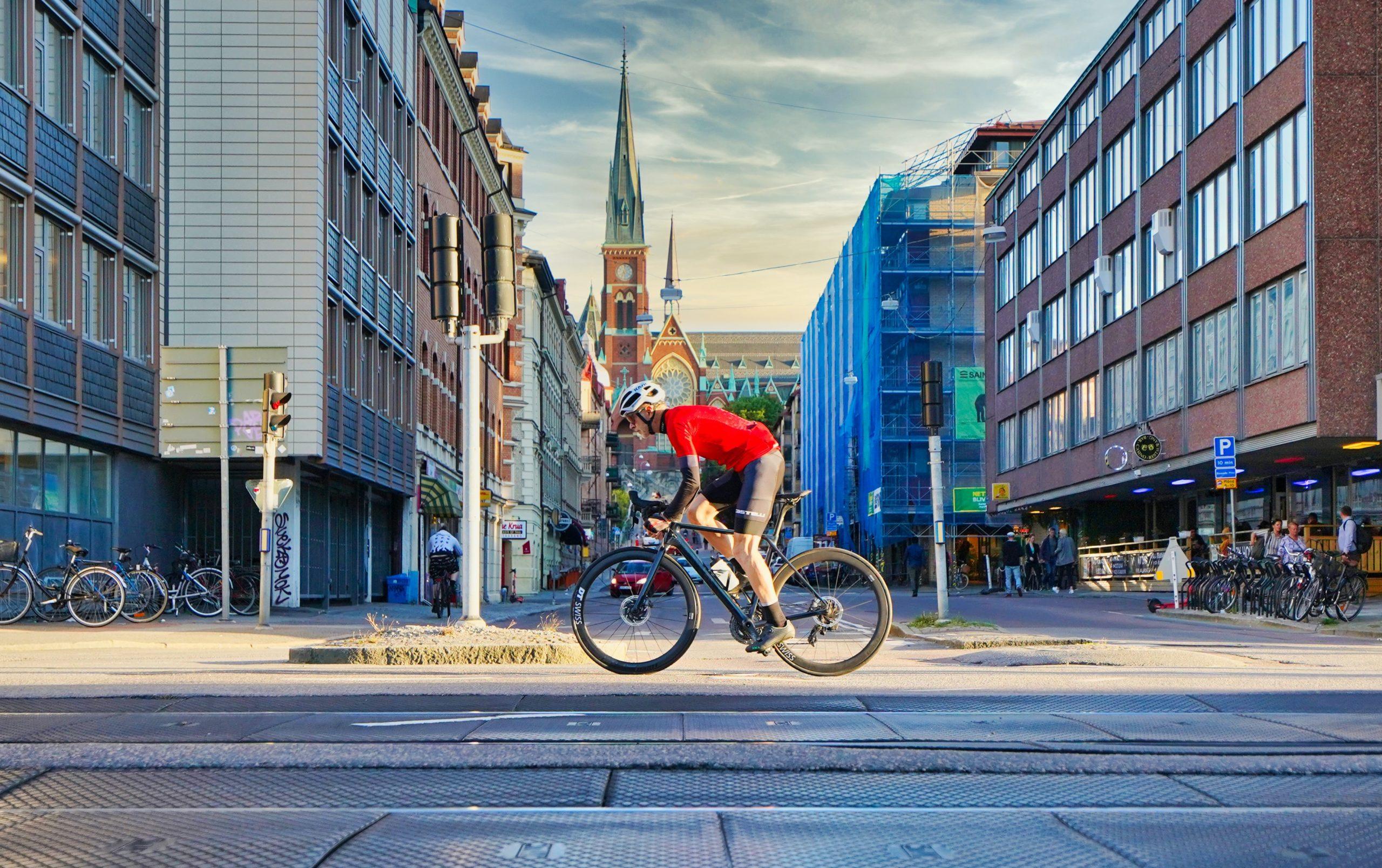 Explore Gothenburg, Sweden