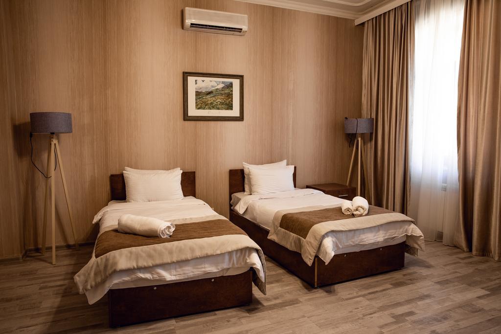 List of the Best Hostels in Azerbaijan
