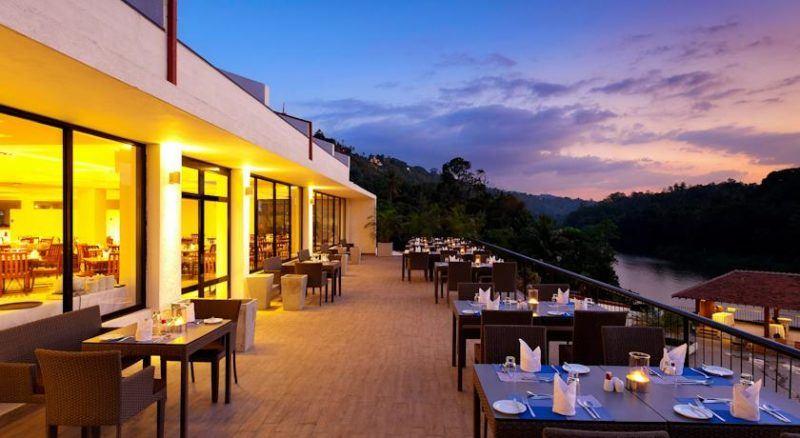 My stay at Cinnamon's Hotels in Sri Lanka – Cinnamon Lakeside Colombo & Cinnamon Citadel Kandy