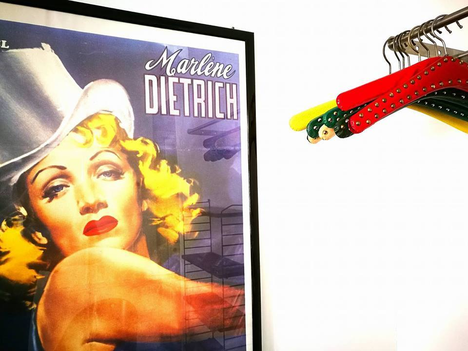 Retrome Hotel Rome – Chic Retro Boutique Hotel in the Heart of the Eternal City